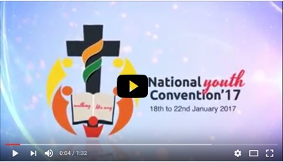 NYC 2017 Promo - 2 by ICYM  Mangalore Diocese
